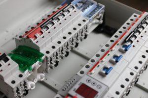 Projektowanie instalacji elektrycznych
